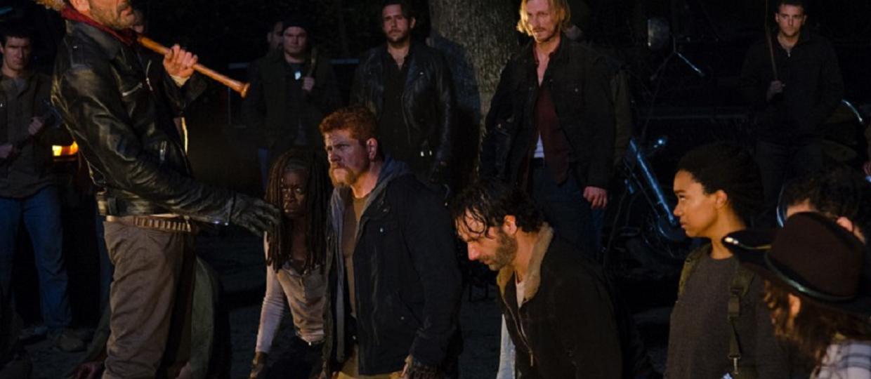 """Widzowie zbojkotują """"The Walking Dead""""?"""