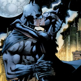 Wiemy kiedy Batman i Kobieta-Kot wezmą ślub w komiksach