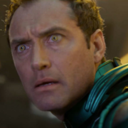 Jude Law (Captain Marvel)