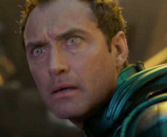 Jude Law (Captain Marvel)
