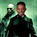 """Will Smith jako Neo w """"Matrixie"""""""