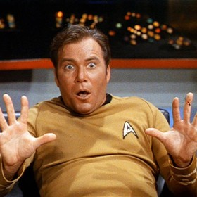 Star Trek (William Shatner)