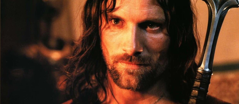 Aragorn Władca Pierścieni