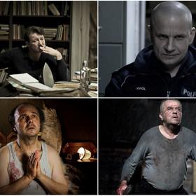 filmy Smarzowskiego