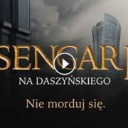 Wojna Mordoru z Isengardem w... Warszawie