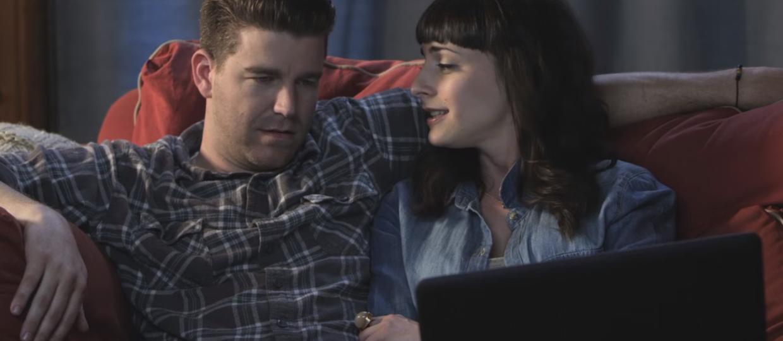 Wspólne oglądanie Netflixa przepisem na udany związek?