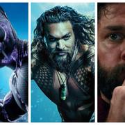 Wybrano filmy, które mają szansę zdobyć Oscara 2019 za najlepsze efekty specjalne