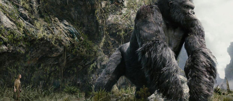 Wyspa Czaszki z filmu o King Kongu znalazła się na Google Maps
