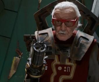 Stan Lee (Thor: Ragnarok)