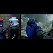 """""""X-Men: Apocalypse"""" w zwiastunie z klocków LEGO"""