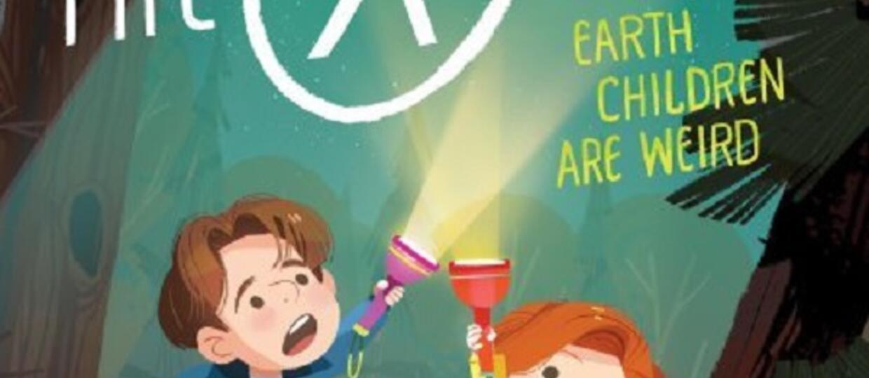 """""""Z archiwum X"""" doczeka się komiksu dla dzieci"""