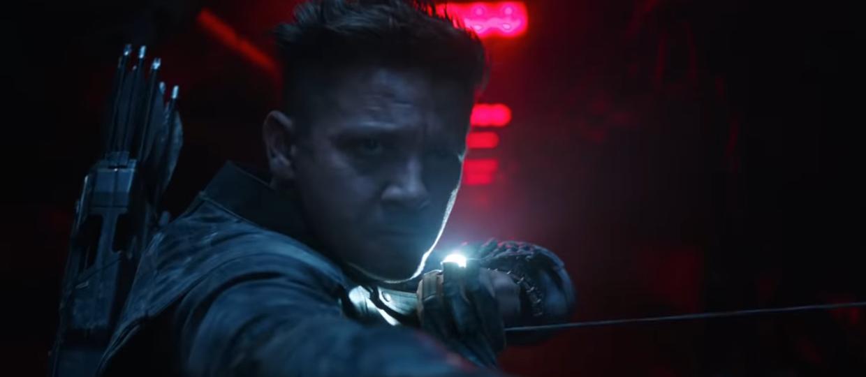 Jeremy Renner (Avengers: Endgame)