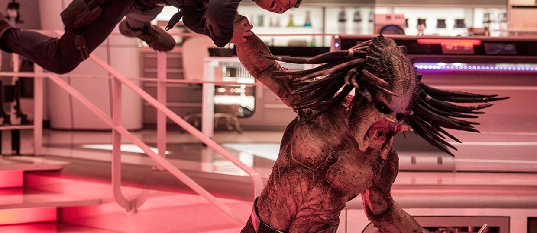 """Z nowego """"Predatora"""" usunięto scenę z aktorem, skazanym za napastowanie seksualne"""