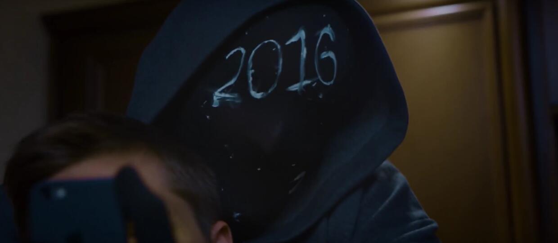 Zabójczy rok 2016 jako bohater horroru