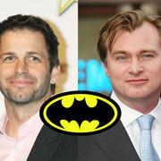 Zack Snyder poprosił Christophera Nolana o błogosławieństwo