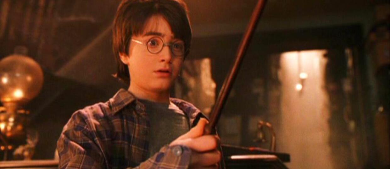 Zakaz sprzedaży różdżek fanom Harry'ego Pottera
