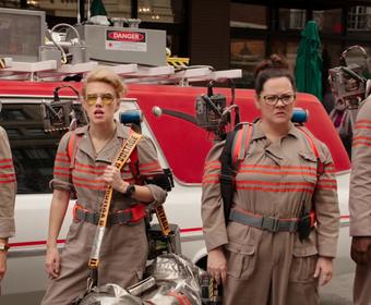 """Zdaniem reżysera remake """"Ghostbusters"""" mógł zostać hitem. Przeszkodziła mu tylko jedna rzecz..."""