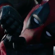 Złóż życzenia na walentynki jak Deadpool!