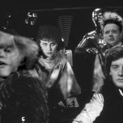 """Zobacz, co by było, gdyby David Lynch reżyserował """"Powrót Jedi"""""""