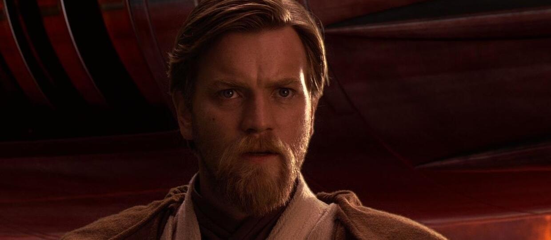 Zobacz niesamowity fanowski plakat z Obi-Wan Kenobim