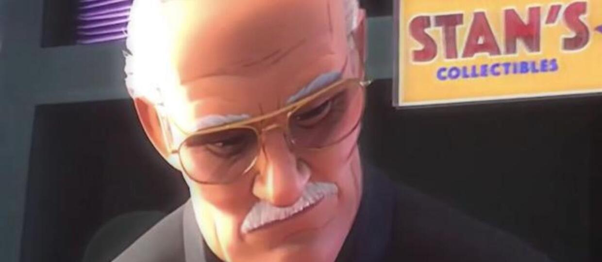 Stan Lee (Spider-Man: Uniwersum)