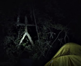 "Zobacz zwiastun sequela ""Blair Witch"" stworzonego przez fanów"