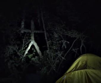 """Zobacz zwiastun sequela """"Blair Witch"""" stworzonego przez fanów"""
