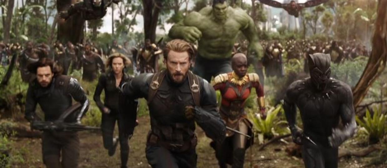 "Zwiastun ""Avengers: Infinity War"" - co mówi nam na temat fabuły filmu?"