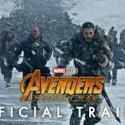 Gra o tron jak Avengers: Infinity War
