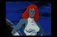 "Zwiastun ""X-Men: Apocalypse"" w stylu lat 90."