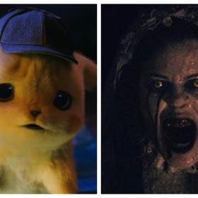 Detektyw Pikachu La Llorona