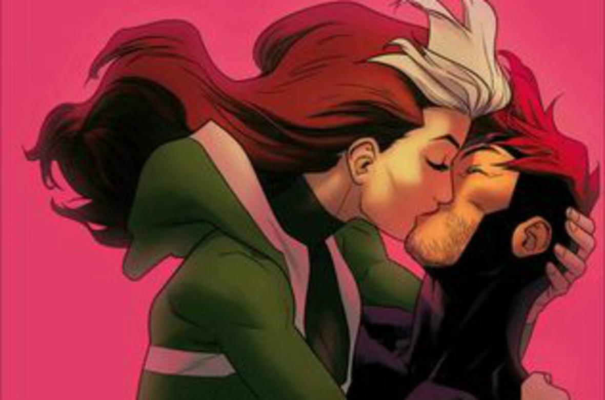 Rogue i Gambit