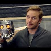 """Zwiedź z Chrisem Prattem plan """"Strażników Galaktyki 2"""""""