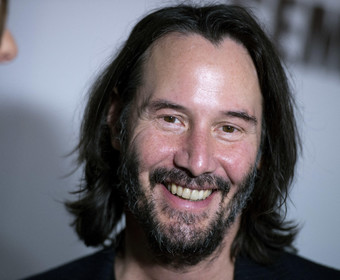 """21 maja 2021 roku dniem Keanu Reevesa. Do kin wchodzą wtedy """"Matrix 4"""" i """"John Wick 4"""""""
