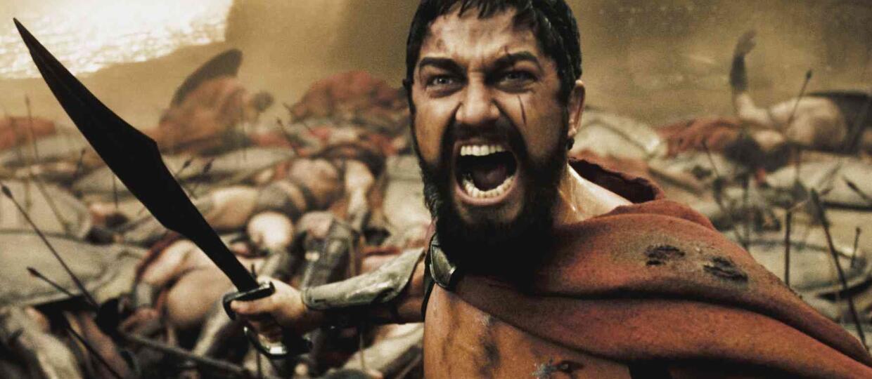 """""""300"""" wykroczy poza starożytną Grecję?"""