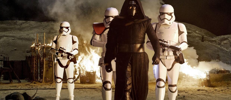 """Adam Driver: """"Gwiezdne wojny: Epizod VIII"""" będą jak """"Imperium kontratakuje"""""""