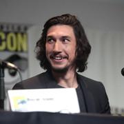 """Adam Driver zdradził sekret z """"Gwiezdnych Wojen: Ostatnich Jedi"""""""