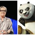 Agnieszka Holland i Kung Fu Panda