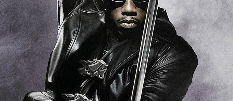 Aktor z uniwersum Marvela chce zostać nowym Bladem