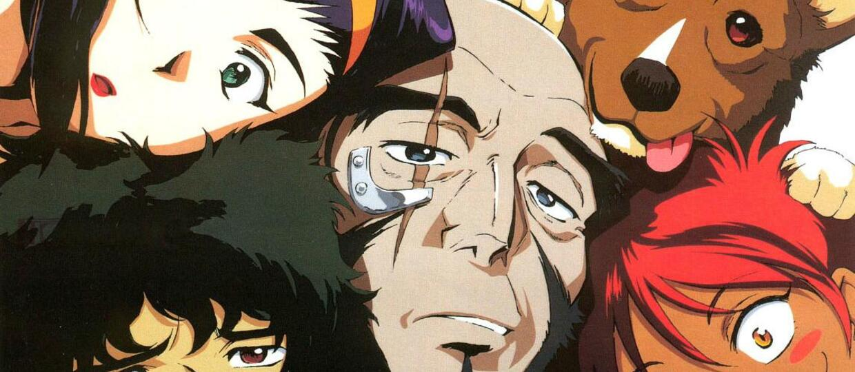 "Aktorska wersja anime ""Cowboy Bebop"" trafi na Netflix"