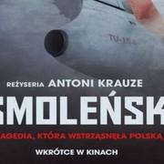 """Aktorzy wstydzą się, że zagrali w """"Smoleńsku"""""""