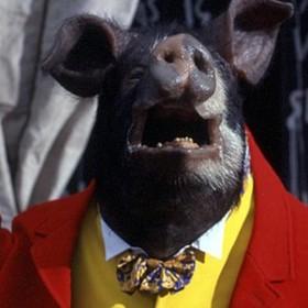 """Andy Serkis wyreżyseruje nową adaptację """"Folwarku zwierzęcego"""" dla Netfliksa"""