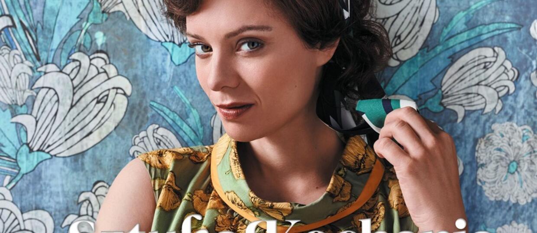 """Ania Rusowicz śpiewa Breakout w soundtracku z filmu """"Sztuka Kochania"""""""