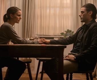 Anihilacja Natalie Portman i Oscar Isaac