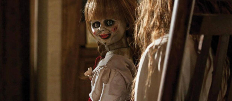 """""""Annabelle 2"""" będzie straszyć w 2017"""