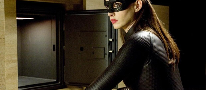 Anne Hathaway chce powrotu do roli Kobiety-Kota