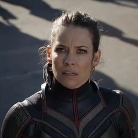 Ant-Man i Wasp scena po napisach