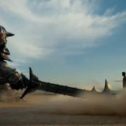 Anthony Hopkins przedstawia tajemniczą historię Transformersów