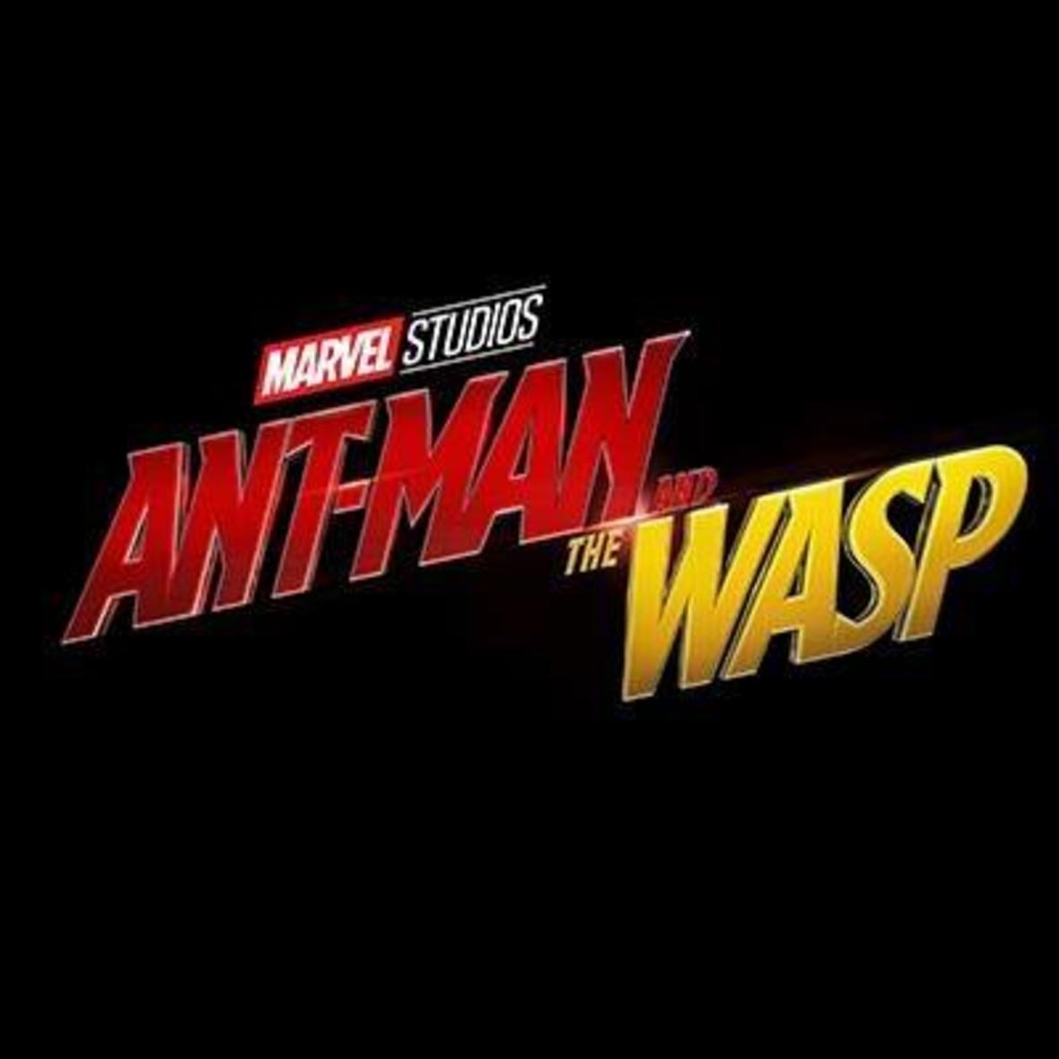 """""""Ant-Man and the Wasp"""" wchodzą na plan filmowy"""