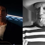 El Mariachi zostanie geniuszem? Antonio Banderas w roli Pabla Picassa prezentuje się naprawdę dobrze